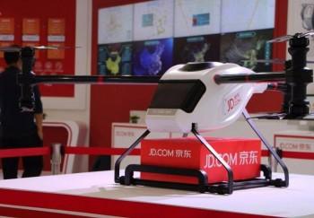 京东和顺丰的送货无人机,离真正商业化还有多远?