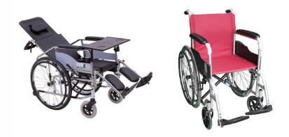 共享轮椅App开发节约社会资源