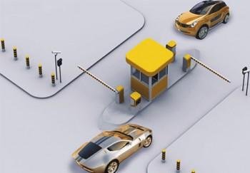 共享停车APP开发方案